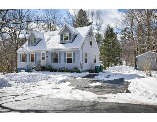 Casa Unifamiliar por un Venta en 34 Turnpike Road 34 Turnpike Road Ashburnham, Massachusetts 01430 Estados Unidos