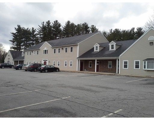 Commercial للـ Rent في 1 Commons Drive 1 Commons Drive Londonderry, New Hampshire 03053 United States
