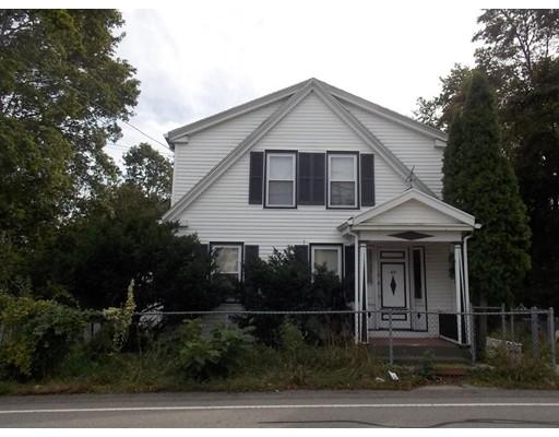 Квартира для того Аренда на 85 Pleasant #1 85 Pleasant #1 Randolph, Массачусетс 02368 Соединенные Штаты