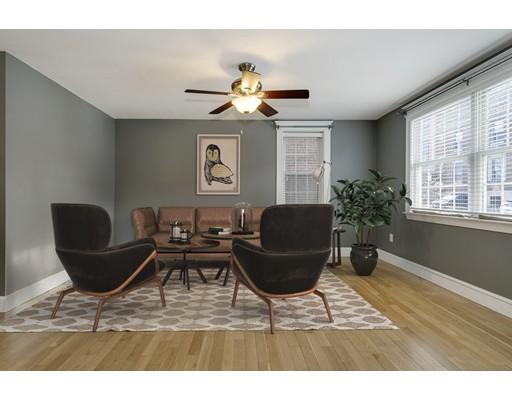 واحد منزل الأسرة للـ Rent في 454 West 4th Street #454 454 West 4th Street #454 Boston, Massachusetts 02127 United States