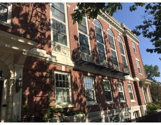 Condominium for Sale at 17 Central Street Salem, Massachusetts 01970 United States