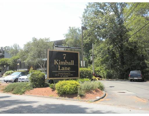 商用 为 出租 在 7 Kimball 7 Kimball 林菲尔德, 马萨诸塞州 01940 美国