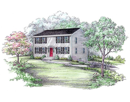 Single Family Home for Sale at 57 Hickorywood Circle 57 Hickorywood Circle Meredith, New Hampshire 03253 United States