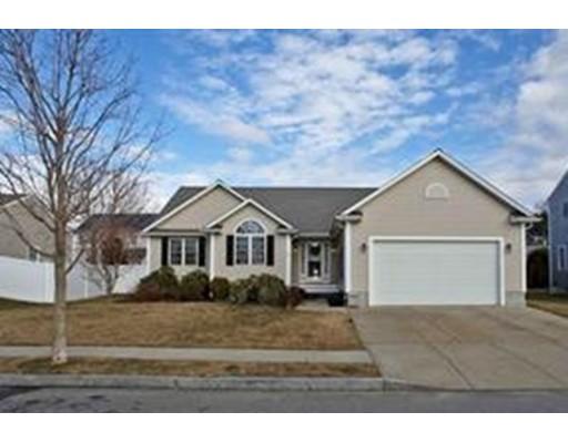 Single Family Home for Sale at 64 Charlotte Street 64 Charlotte Street New Bedford, Massachusetts 02740 United States