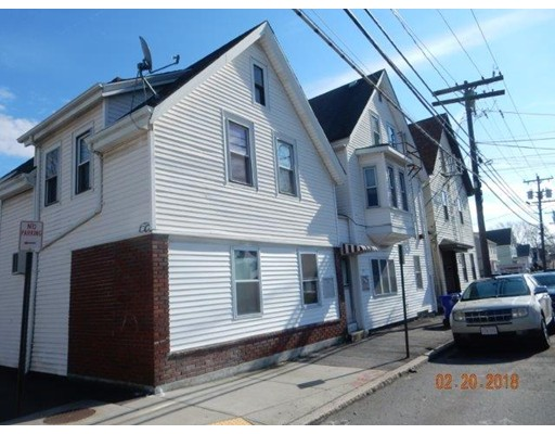 Multi-Family Home for Sale at 275 Bay Street 275 Bay Street Taunton, Massachusetts 02780 United States