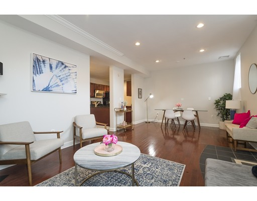 Condominium for Sale at 190 Corey Road 190 Corey Road Boston, Massachusetts 02135 United States