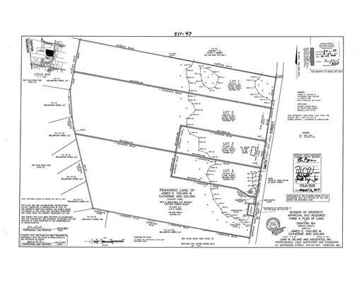 أراضي للـ Sale في Smith Street Smith Street Dighton, Massachusetts 02764 United States