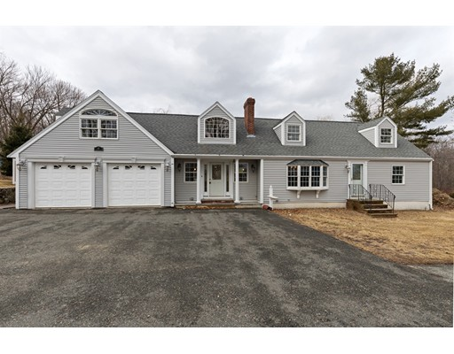 Casa Unifamiliar por un Venta en 13 Mount Pleasant Drive Peabody, Massachusetts 01960 Estados Unidos