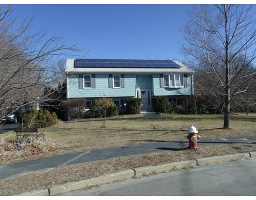 Casa Unifamiliar por un Venta en 6 Ingrid Drive Blackstone, Massachusetts 01504 Estados Unidos