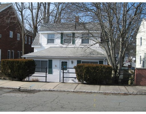 Additional photo for property listing at 10 Ames Street  Medford, Massachusetts 02155 Estados Unidos