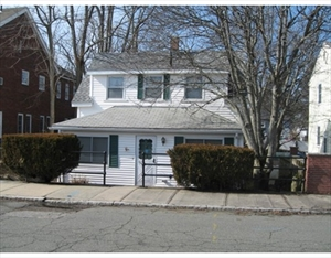 10 Ames St  is a similar property to 14 Spencer Rd  Medford Ma