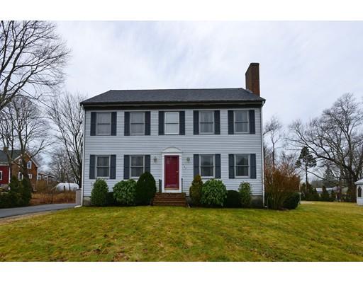 Single Family Home for Sale at 197 Borland Avenue 197 Borland Avenue Somerset, Massachusetts 02726 United States