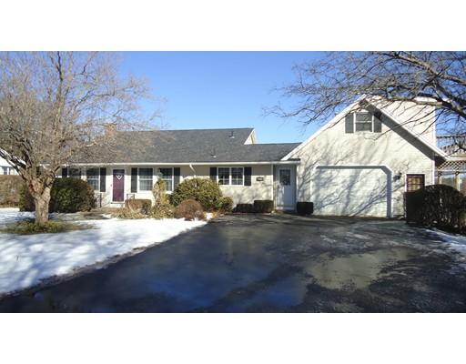 Single Family Home for Sale at 17 Villone Drive 17 Villone Drive Northampton, Massachusetts 01053 United States