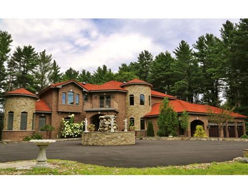 Casa Unifamiliar por un Venta en 8 Janice Avenue 8 Janice Avenue North Reading, Massachusetts 01864 Estados Unidos