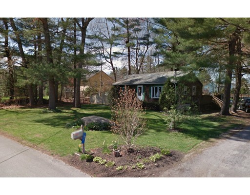 Single Family Home for Sale at 51 Kimberly Road 51 Kimberly Road Taunton, Massachusetts 02780 United States