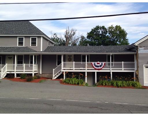 تاون هاوس للـ Rent في 94 Range Rd #C 94 Range Rd #C Windham, New Hampshire 03087 United States