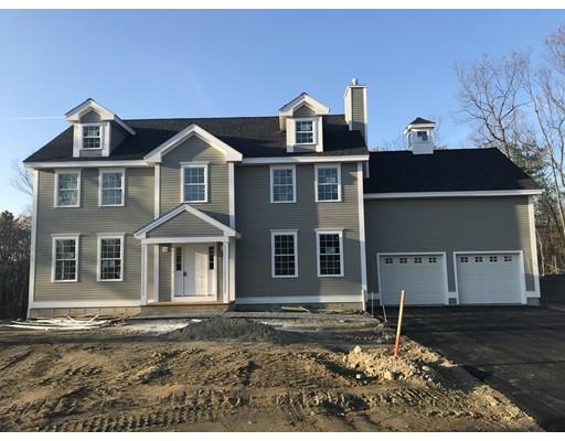 Nhà ở một gia đình vì Bán tại 40 Old Stone Circle 40 Old Stone Circle Bolton, Massachusetts 01740 Hoa Kỳ