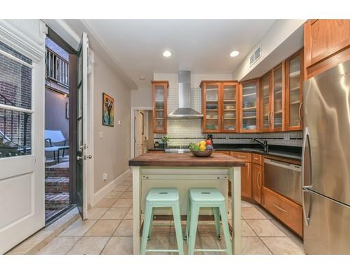Condominium for Sale at 12 Bond Street 12 Bond Street Boston, Massachusetts 02118 United States