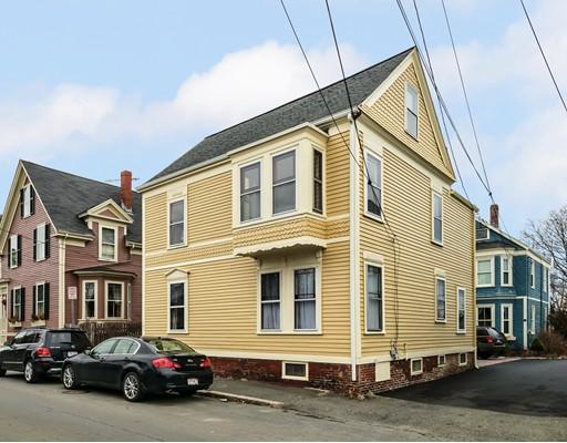 共管式独立产权公寓 为 销售 在 61 Summer Street 塞勒姆, 01970 美国