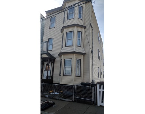 Multi-Family Home for Sale at 77 Byron Street 77 Byron Street Boston, Massachusetts 02128 United States