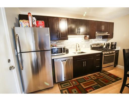 共管式独立产权公寓 为 销售 在 25 Hosmer 25 Hosmer Marlborough, 马萨诸塞州 01752 美国