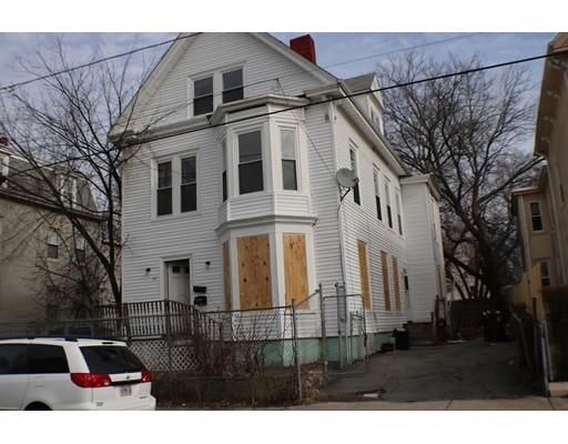 Casa Multifamiliar por un Venta en 45 North Street Haverhill, Massachusetts 01830 Estados Unidos