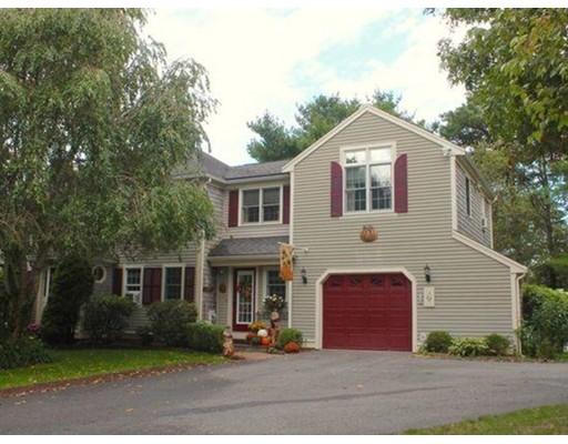 独户住宅 为 销售 在 37 Martingale Lane 普利茅斯, 02360 美国