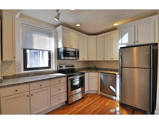 Condominium for Sale at 107 Jersey Street 107 Jersey Street Boston, Massachusetts 02215 United States