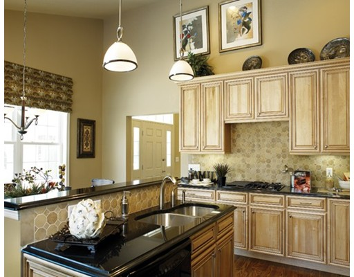 Condominio por un Venta en 39 Ridgewood Drive 39 Ridgewood Drive Stow, Massachusetts 01775 Estados Unidos