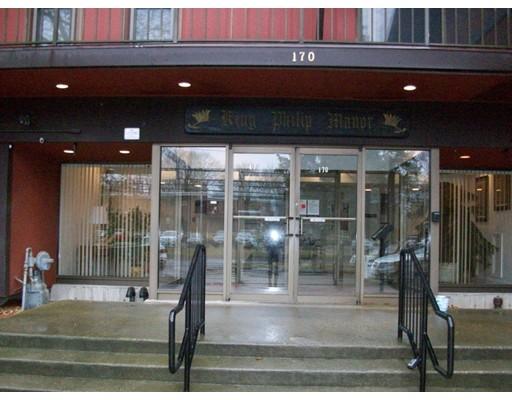 Condominium for Sale at 170 Highland Street 170 Highland Street Taunton, Massachusetts 02780 United States