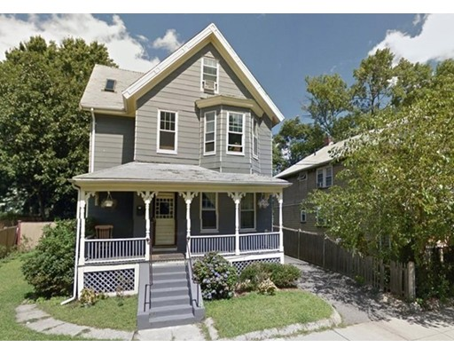 Multi-Family Home for Sale at 29 Catherine Street 29 Catherine Street Boston, Massachusetts 02131 United States