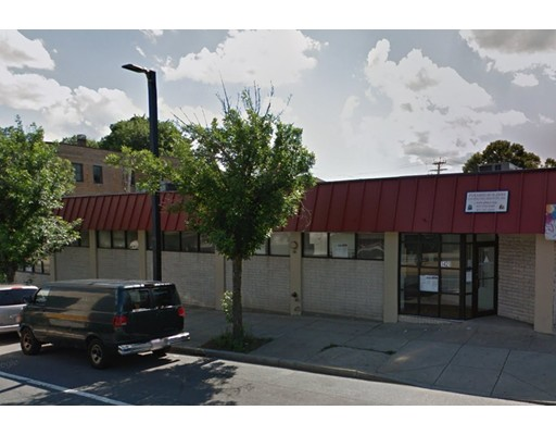 Commercial for Rent at 1421 Blue Hill Avenue 1421 Blue Hill Avenue Boston, Massachusetts 02126 United States
