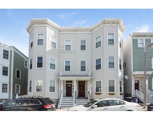 Woodward St, Boston, MA 02127