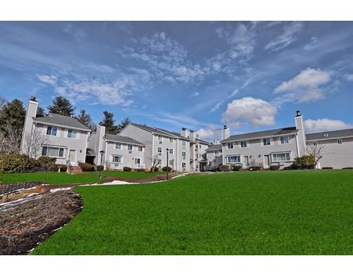 共管式独立产权公寓 为 销售 在 10 ERICK ROAD #48 10 ERICK ROAD #48 Mansfield, 马萨诸塞州 02048 美国
