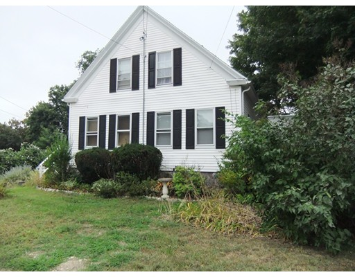 Single Family Home for Rent at 907 Commercial Street 907 Commercial Street Weymouth, Massachusetts 02189 United States