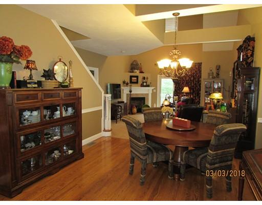 Condominium for Sale at 28 INNSBRUCK WAY 28 INNSBRUCK WAY Franklin, Massachusetts 02038 United States