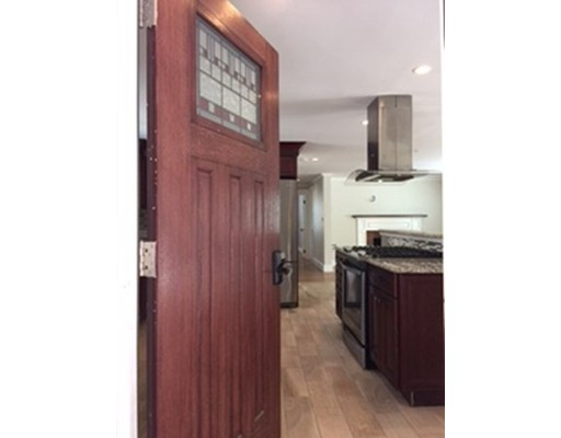 Single Family Home for Rent at 314 Central Street #1 314 Central Street #1 Avon, Massachusetts 02322 United States