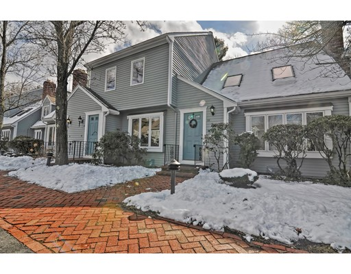 Condominium for Sale at 56 Indian Cove Way 56 Indian Cove Way Easton, Massachusetts 02375 United States