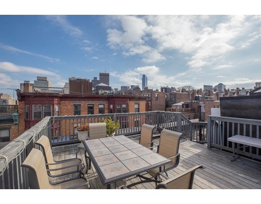 Condominium for Sale at 41 Revere Street 41 Revere Street Boston, Massachusetts 02114 United States