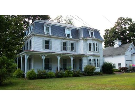 Casa Unifamiliar por un Alquiler en 56 Main Street 56 Main Street Westford, Massachusetts 01886 Estados Unidos