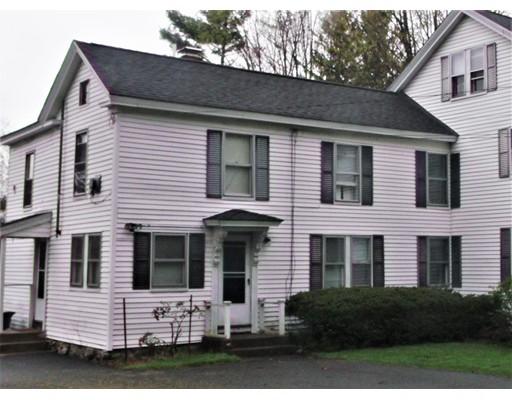 Single Family Home for Rent at 49 Foster Street 49 Foster Street Littleton, Massachusetts 01460 United States