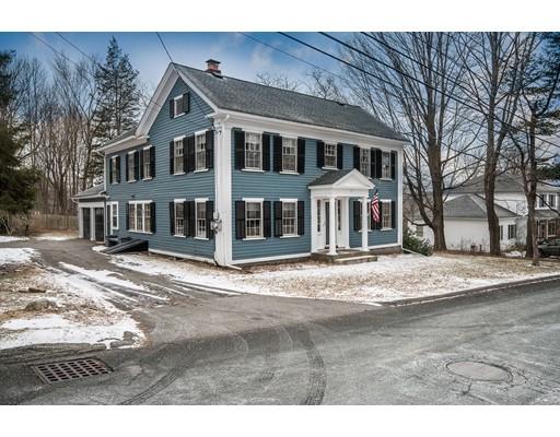 Single Family Home for Sale at 11 Oak Street 11 Oak Street Grafton, Massachusetts 01519 United States