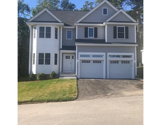 Single Family Home for Sale at 6 Sadie Lane 6 Sadie Lane Methuen, Massachusetts 01844 United States