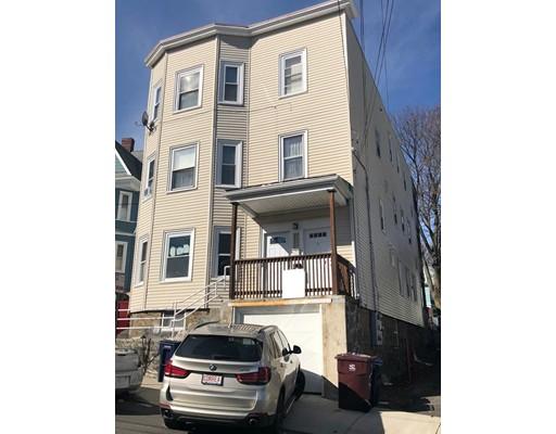 共管式独立产权公寓 为 销售 在 6 Elm Street 6 Elm Street Everett, 马萨诸塞州 02149 美国