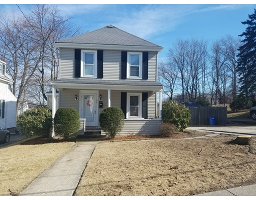 Single Family Home for Sale at 39 Fairview Street 39 Fairview Street Winthrop, Massachusetts 02152 United States