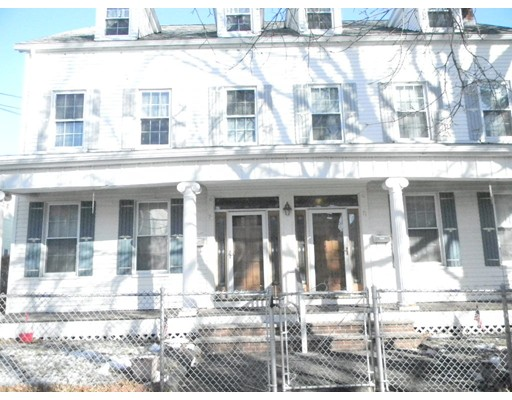 Multi-Family Home for Sale at 71 Thorndike street 71 Thorndike street Cambridge, Massachusetts 02141 United States