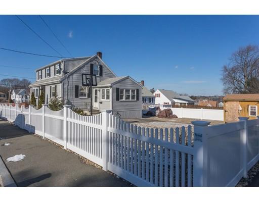 Single Family Home for Sale at 3 Bedford Street 3 Bedford Street Salem, Massachusetts 01970 United States