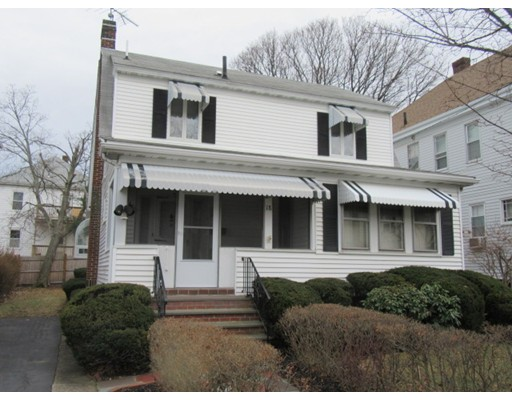 Single Family Home for Sale at 18 Lowe Street 18 Lowe Street Quincy, Massachusetts 02169 United States