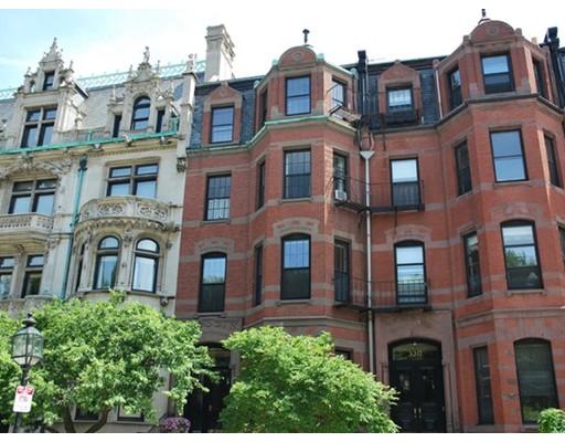 318 Commonwealth, Boston, MA 02115
