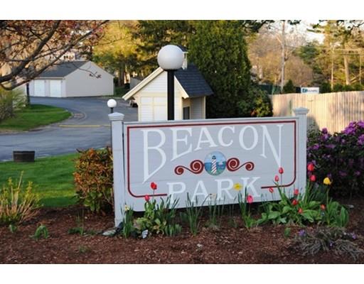 Condominium for Sale at 203 Beacon Park 203 Beacon Park Webster, Massachusetts 01570 United States